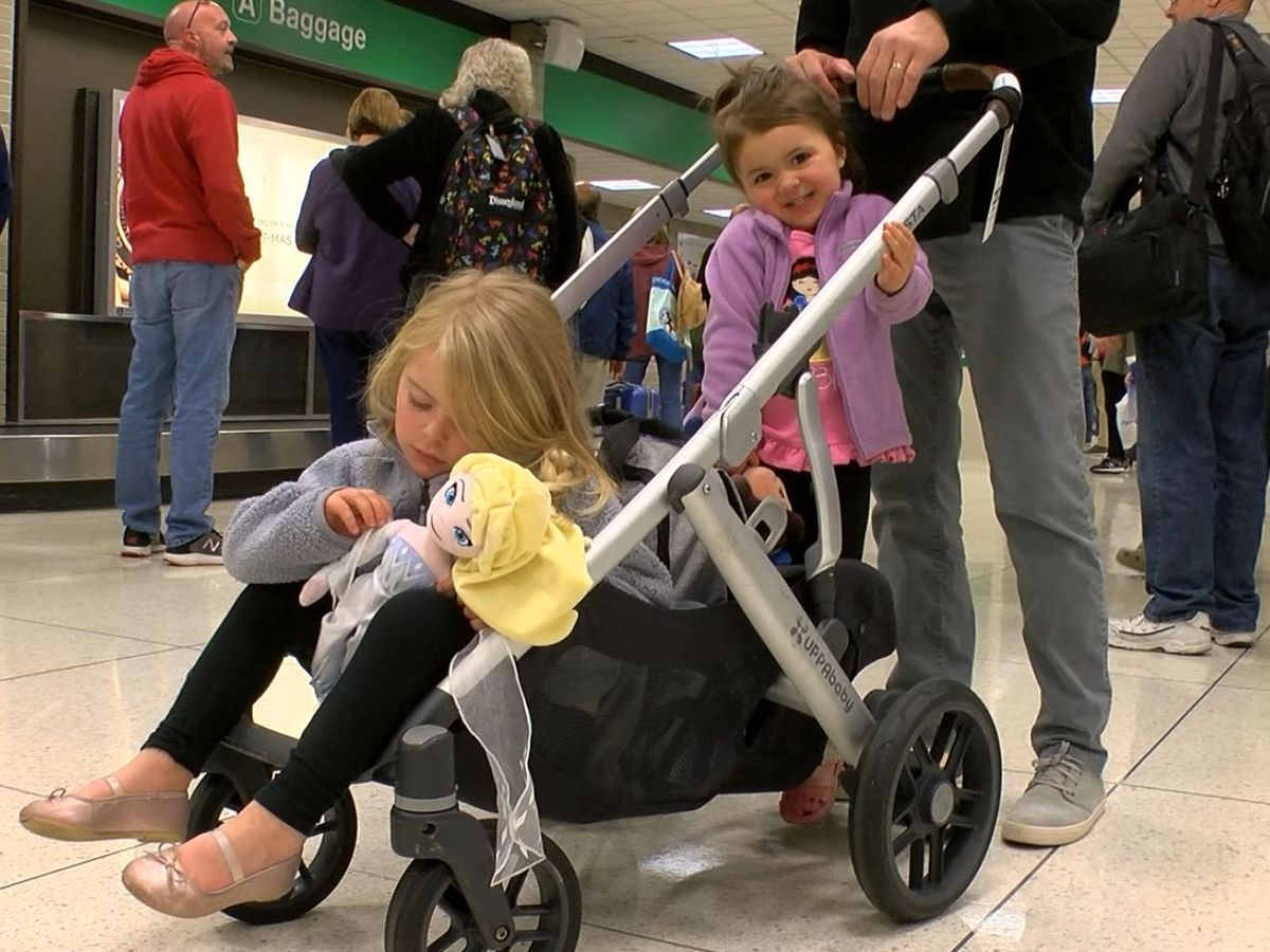 The Investigators: Baby gear rental service promises safe, clean equipment for traveling parents