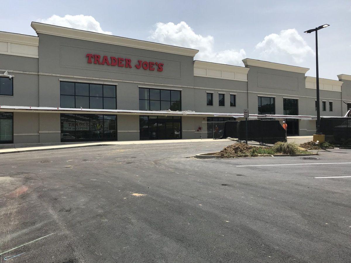 Trader Joe's looking to hire 100 people ahead of September opening