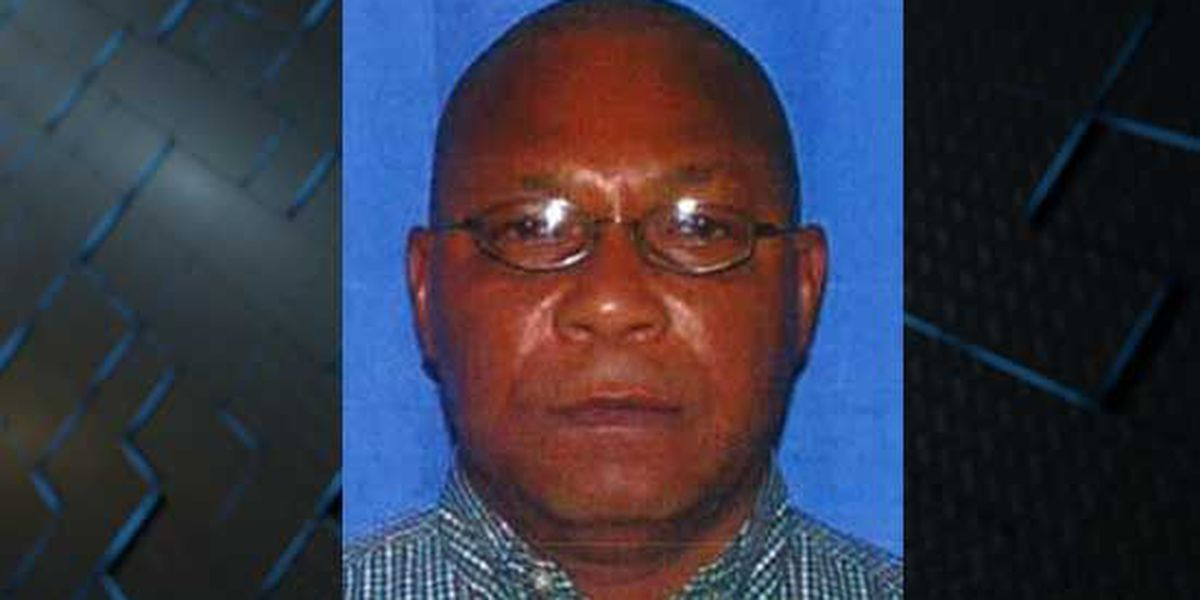 MBI cancels Silver Alert; missing man located