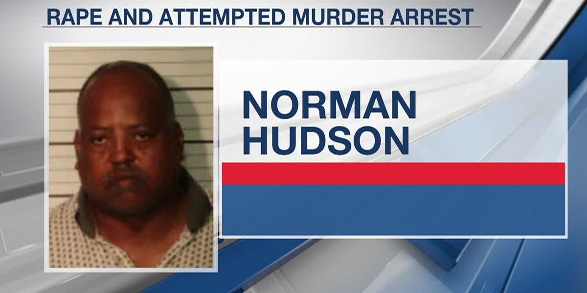 Memphis pastor accused of stabbing, raping neighbor