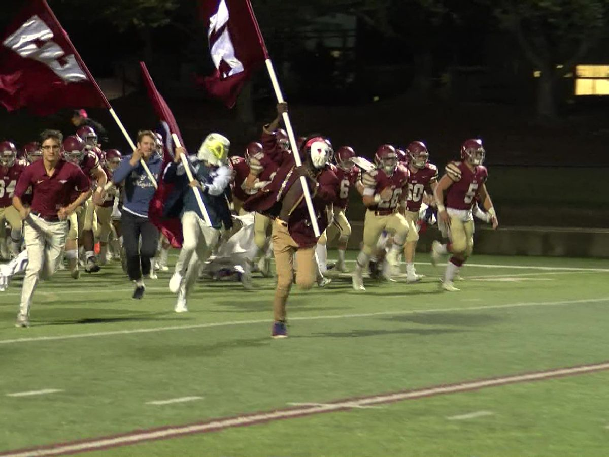 Friday Football Fever: Week 10 Scores and Highlights