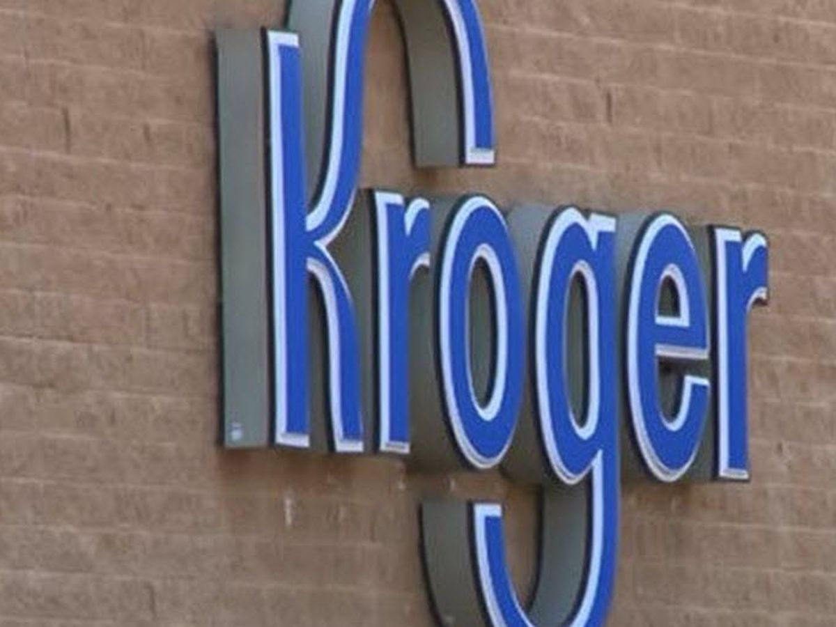 Kroger to replace elderly woman's stolen groceries, rep confirms