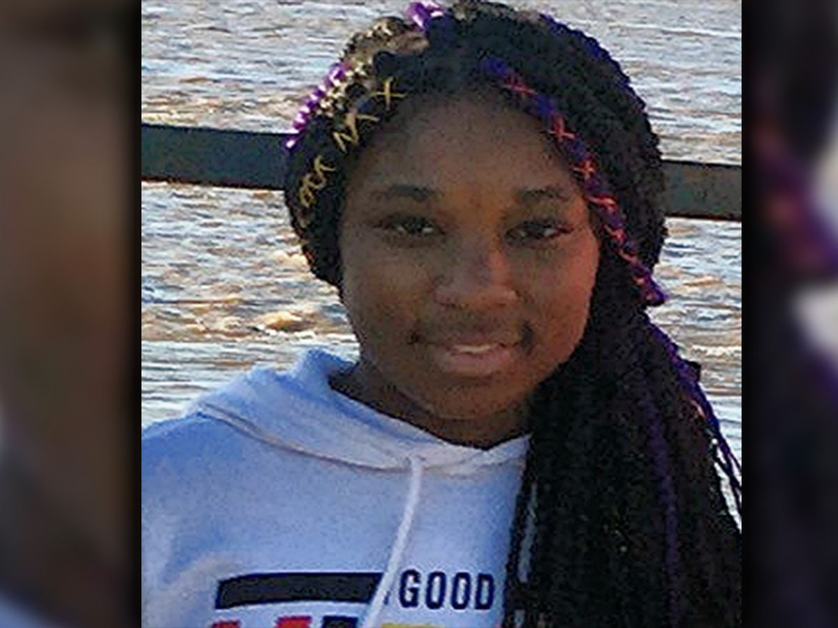 Memphis police searching for endangered, missing 14-year-old