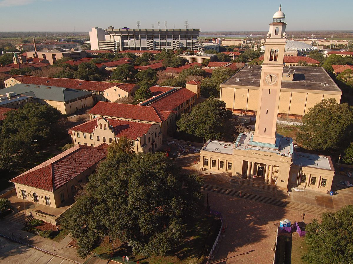 5th suspect arrested after armed robbery on LSU campus