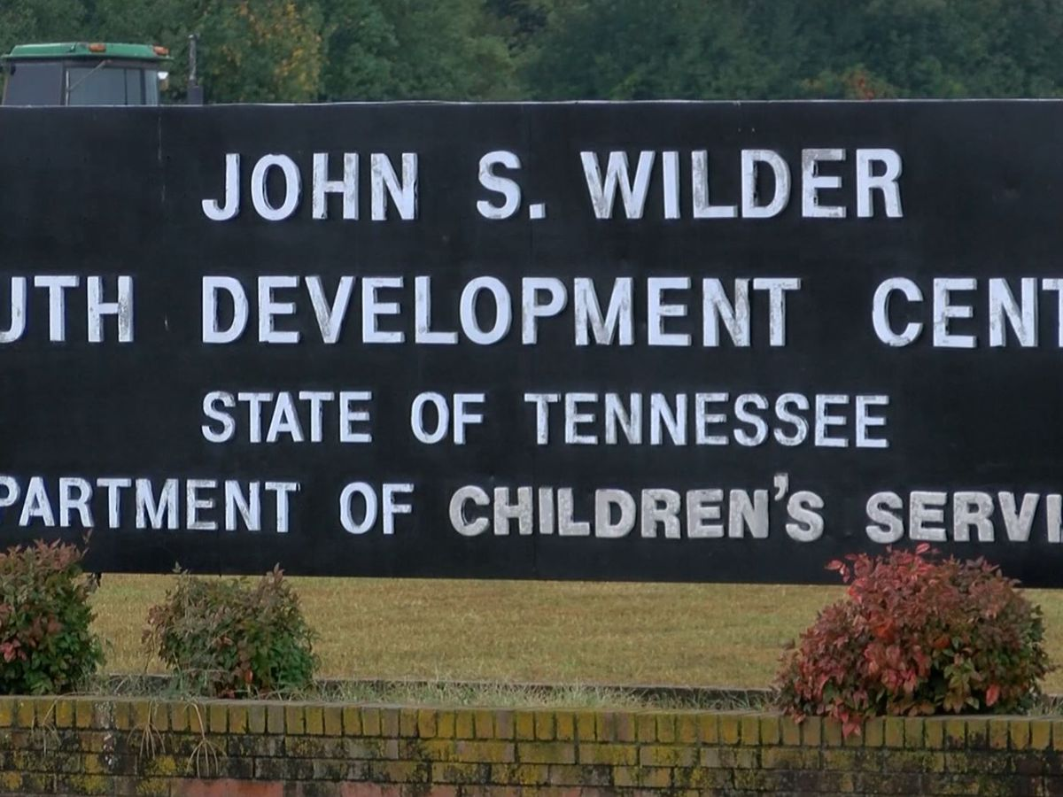 5 detainees in custody after escape from Wilder Youth Development Center