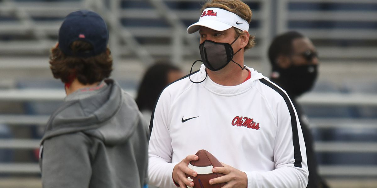 Ole Miss adds 22 football signees for 2021