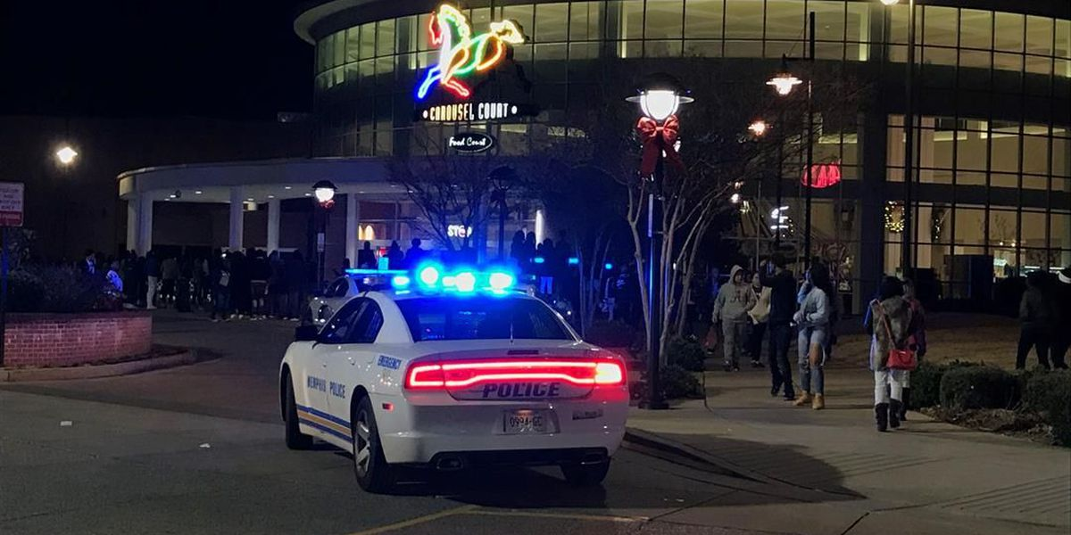 3 injured after shots fired just outside of Wolfchase Galleria