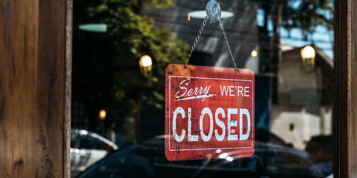 SCHD closes 8 more businesses in violation of latest health directive