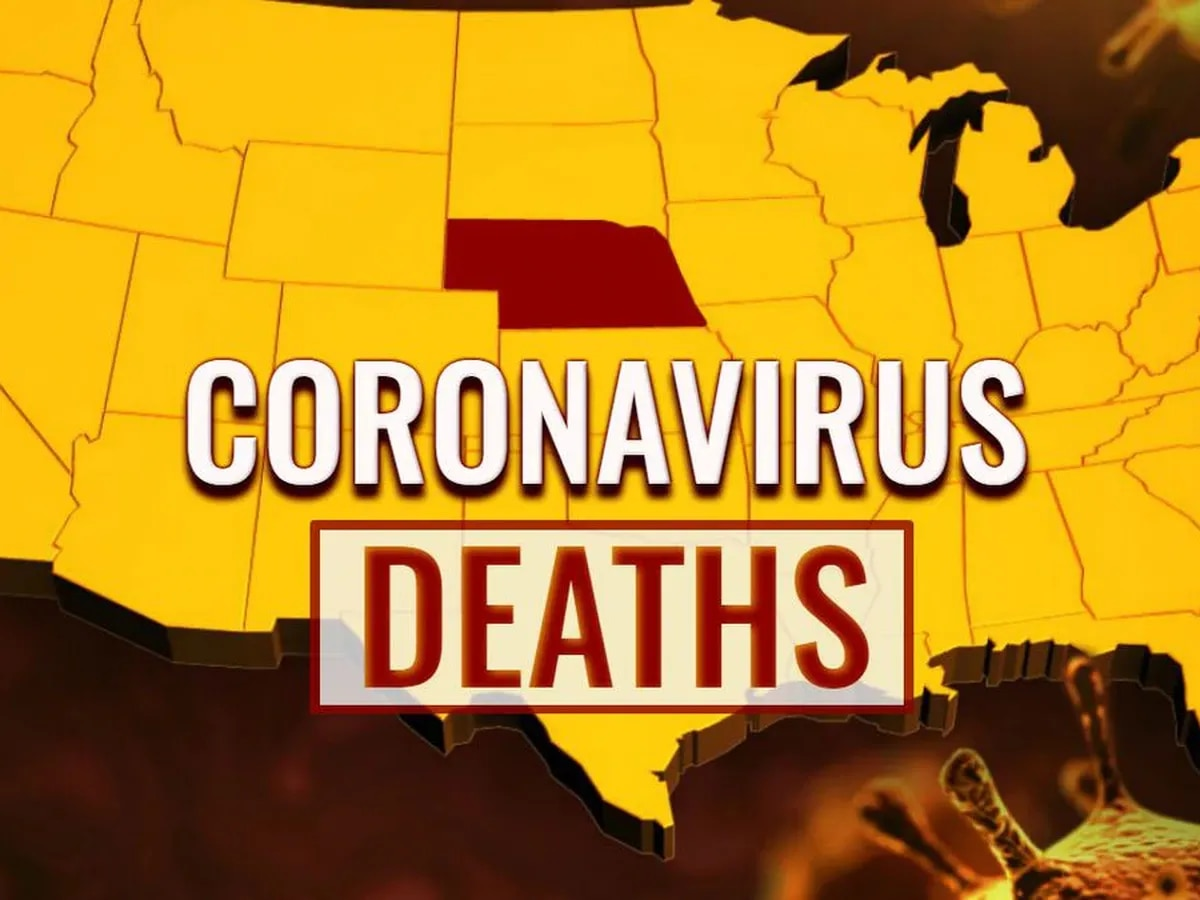Elderly woman dies from COVID-19 in Nebraska, despite being vaccinated