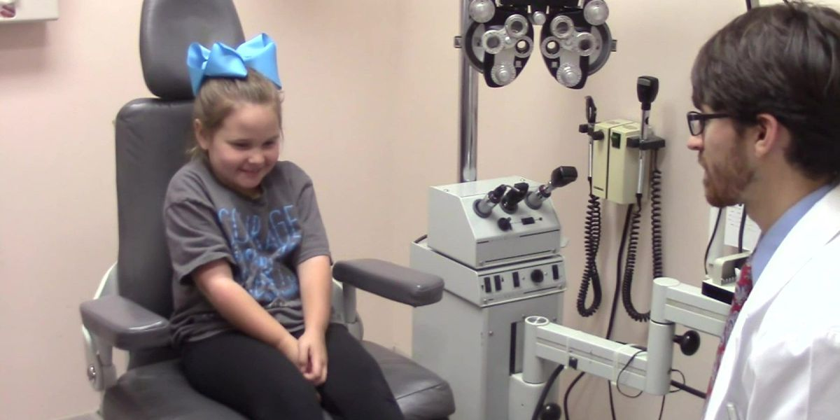 Memphis-trained optometrist credited with saving 7-year-old's life