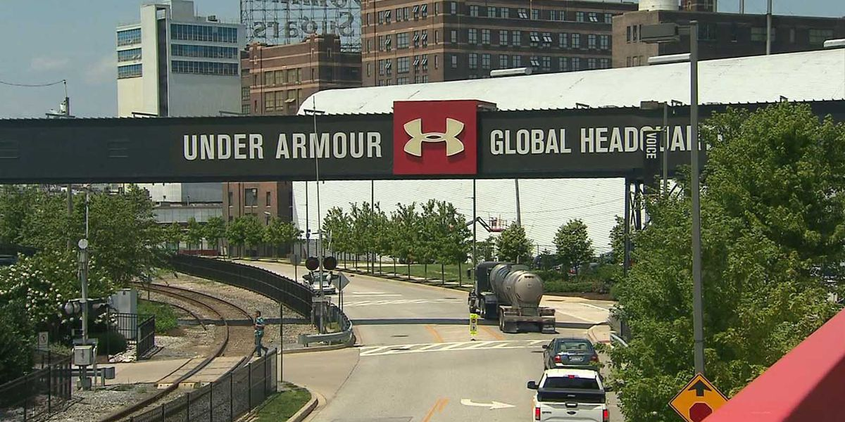 Under Armour to design apparel for space tourists