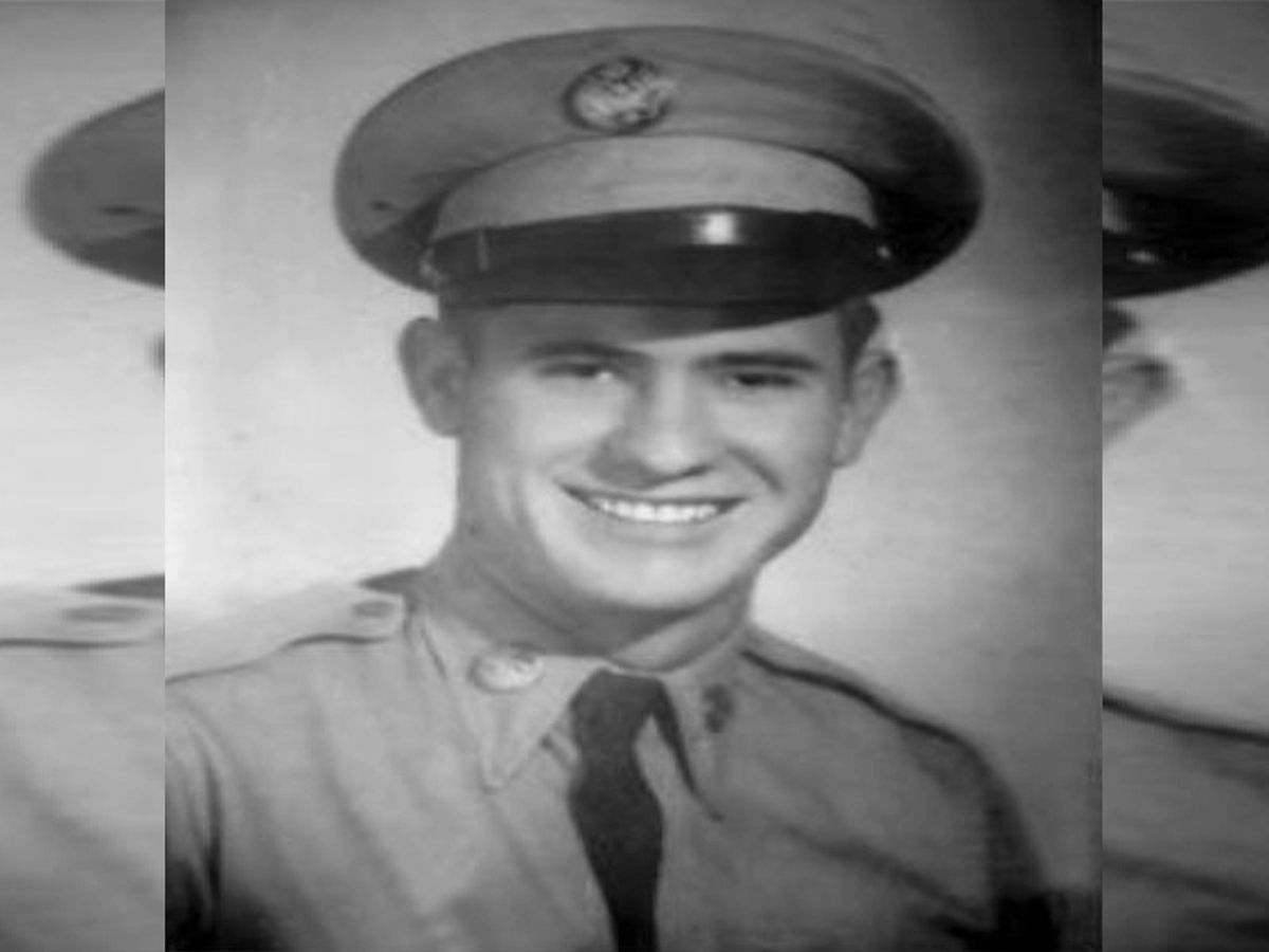Mississippi soldier missing in Korean War accounted for after almost 69 years