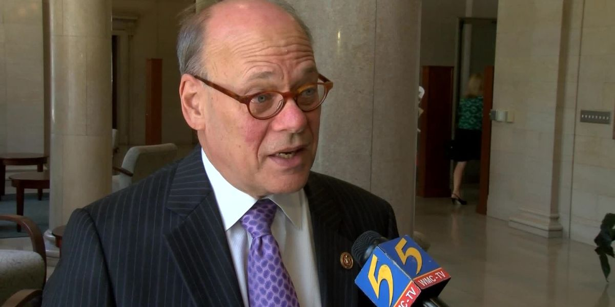 Congressman Steve Cohen boycotting State of the Union address