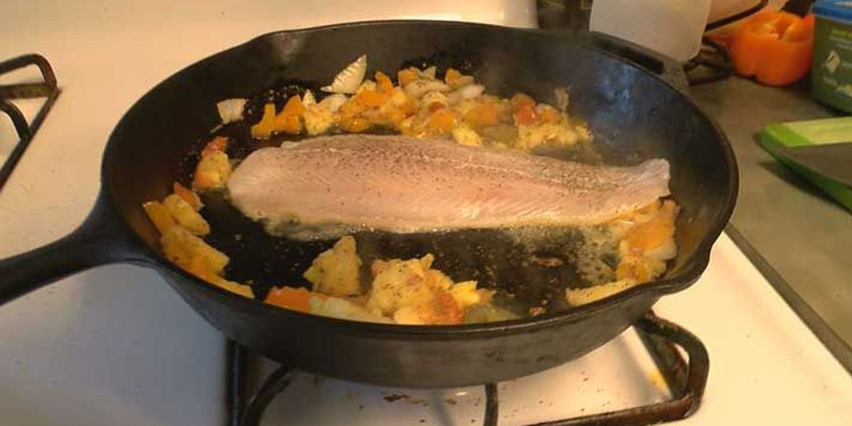 Consumer Reports investigates how to reduce PFAS chemicals and cook at home