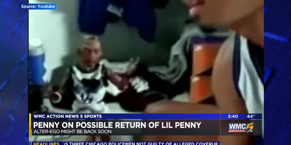 Hardaway says Lil Penny will make return soon