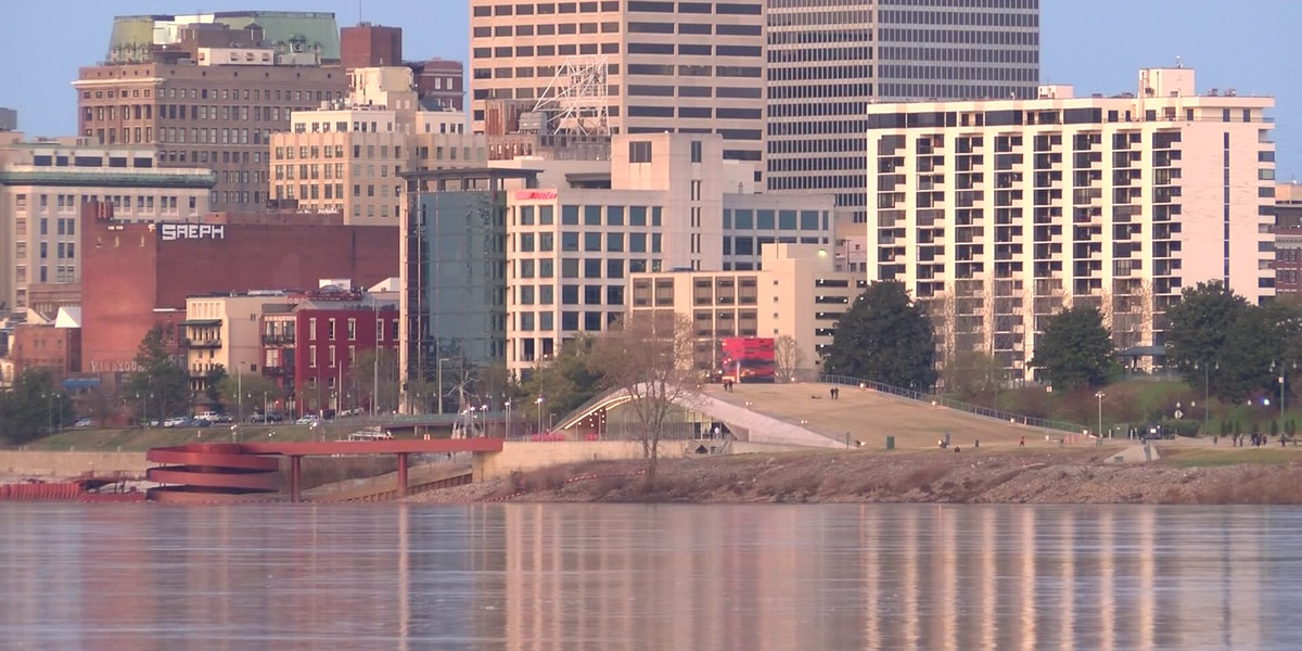 Downtown Memphis Commission looking for feedback on master plan for downtown area