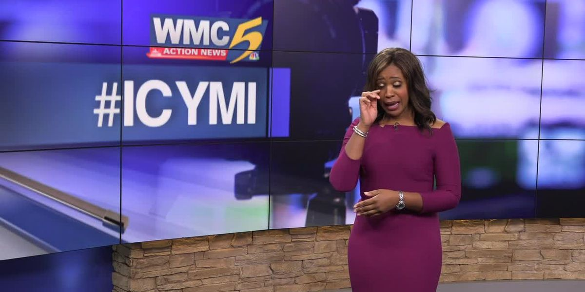 #ICYMI 9-20-19: Birthday donations, couple married at hospital and Erin Morgan rides a camel