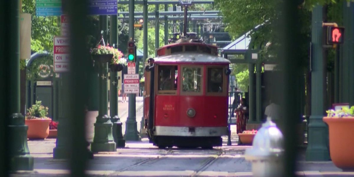 Trolleys one step closer to returning to Downtown