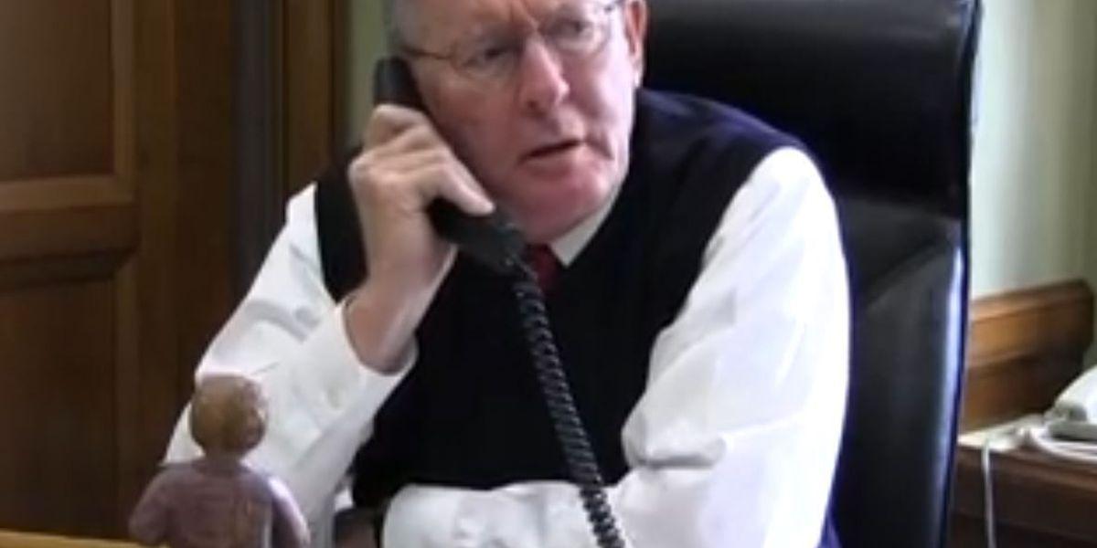 Sen. Alexander defends DeVos confirmation vote