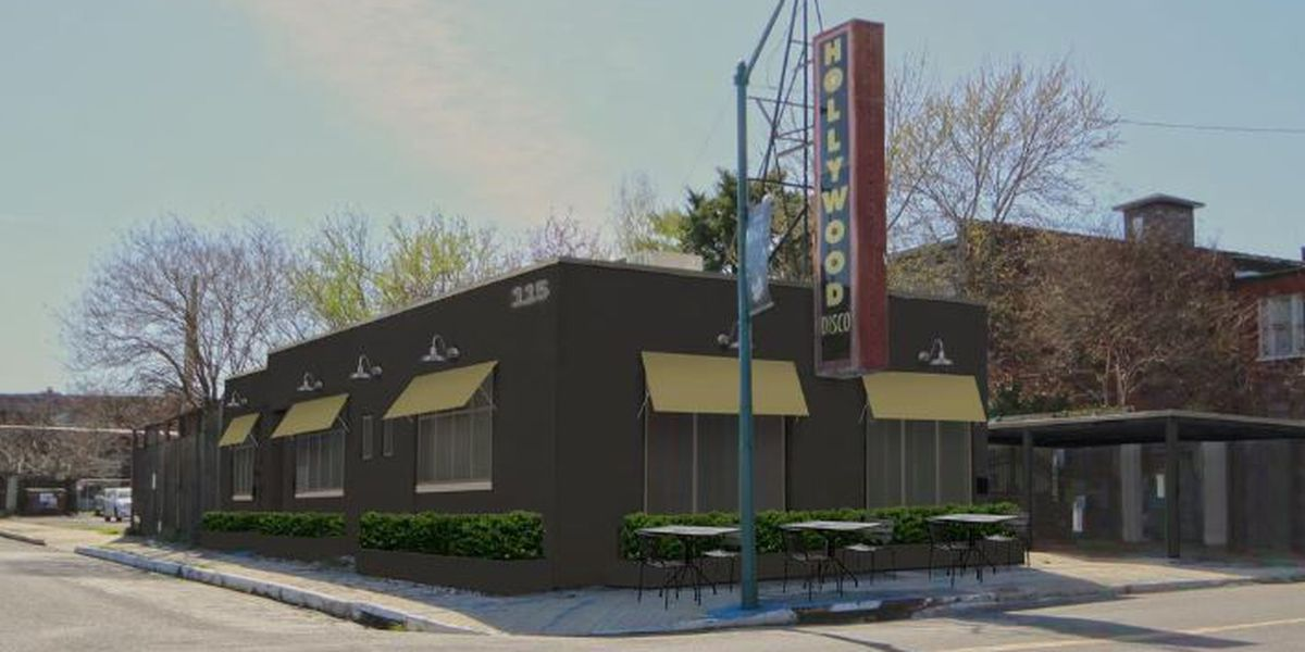 Upscale Nashville bar to open 2nd location in Memphis