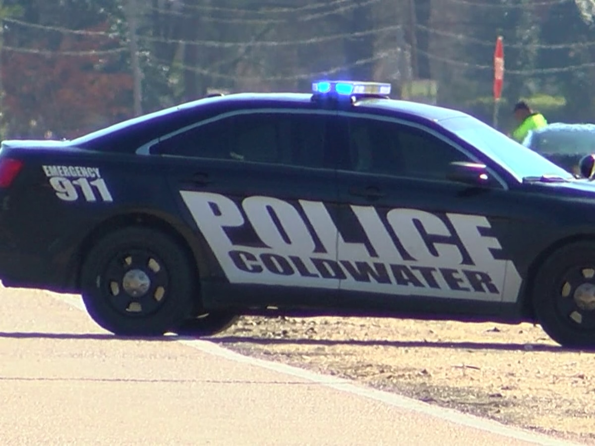 MBI investigating after police officer shot during traffic stop in Coldwater