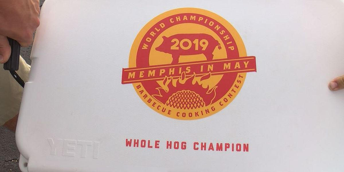 World Championship Barbecue Cooking Contest makes comeback after pandemic cancellation