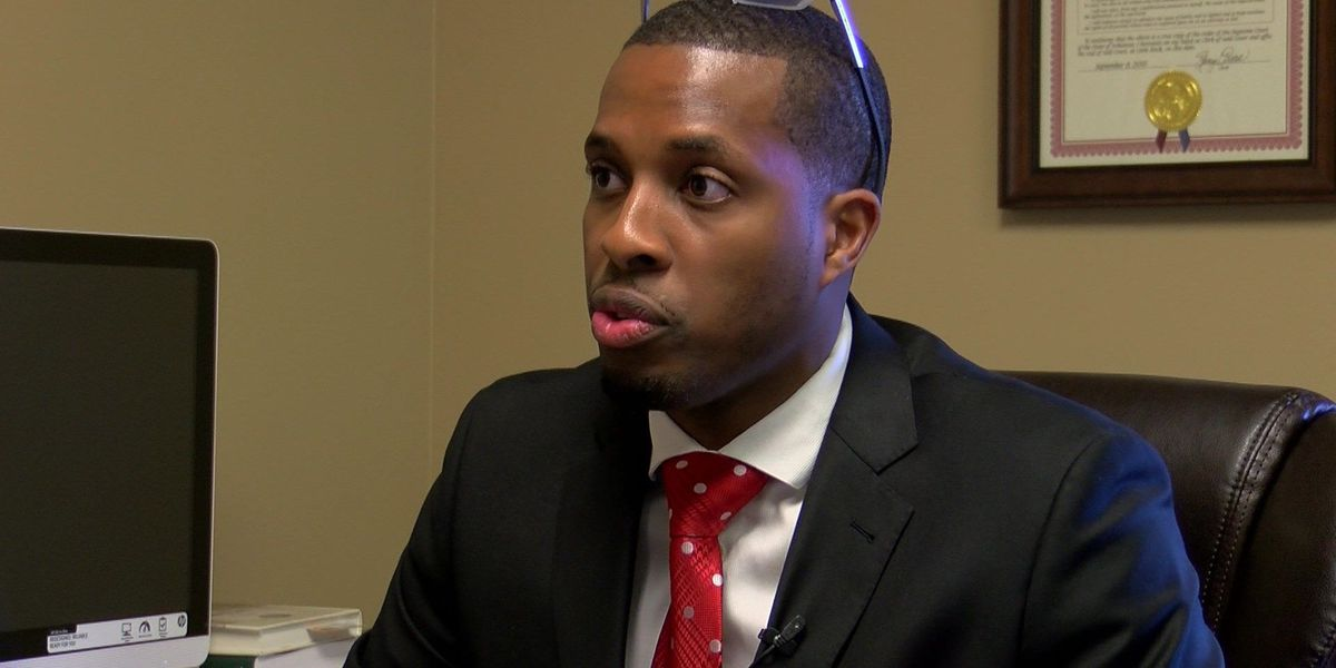 Memphis attorney: I was racially profiled during traffic stop