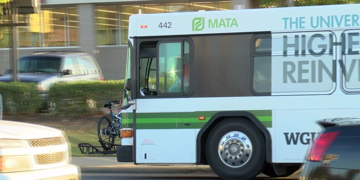 Free MATA bus passes underway for SCS high school students