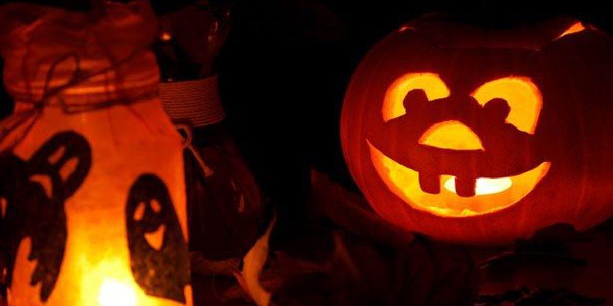 Study ranks best cities to celebrate Halloween