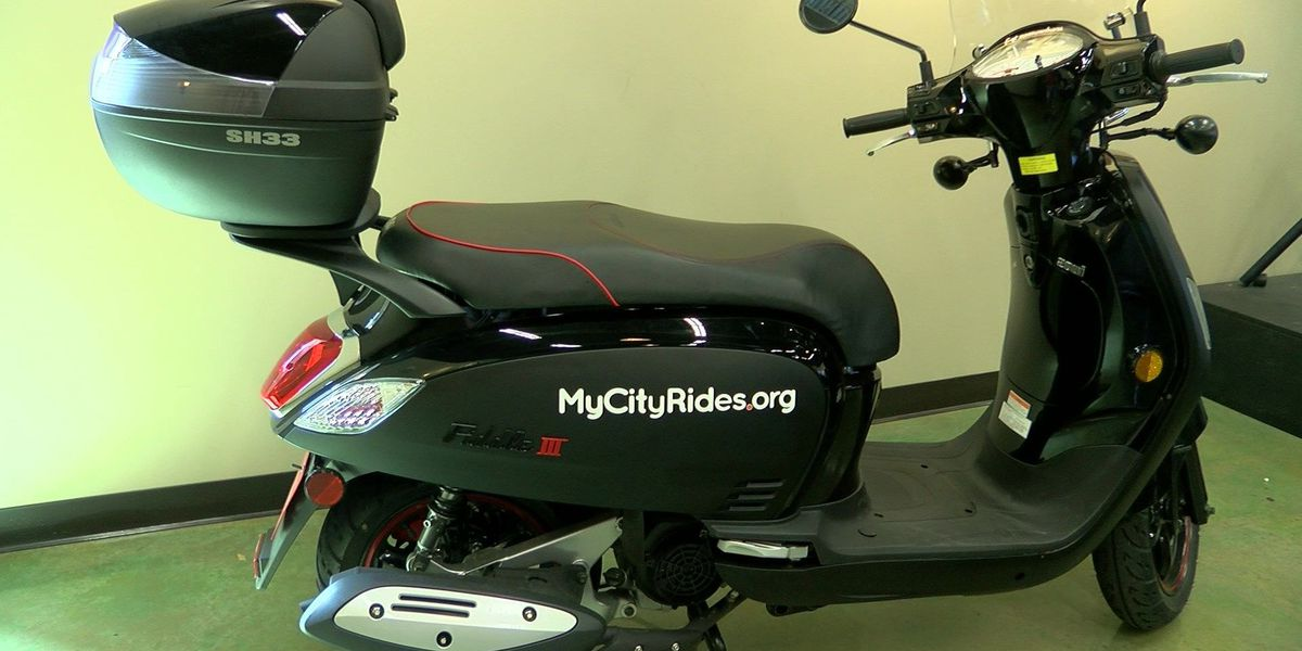 Scooter program coming to Memphis offers lease-to-own program