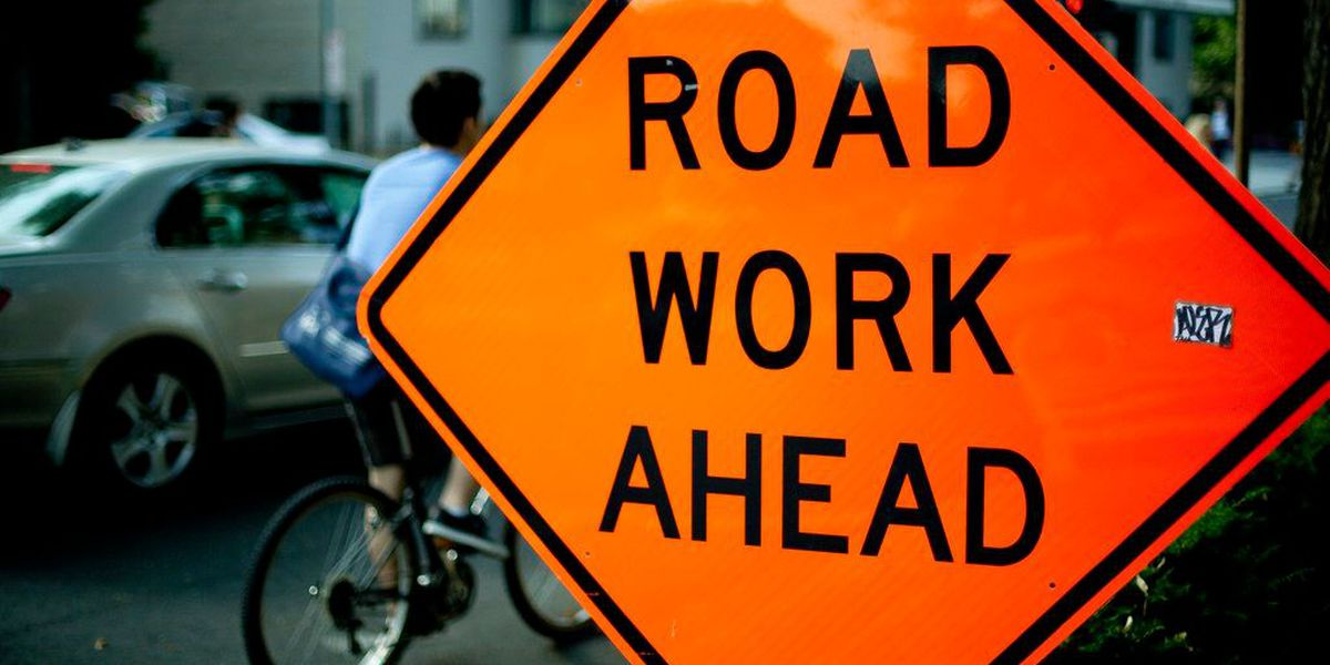 Weekend lane closures coming to interstate 240
