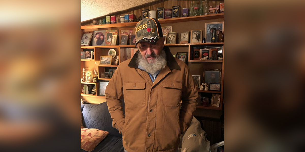 Silver Alert: Tate County man located safe after missing for nearly a week