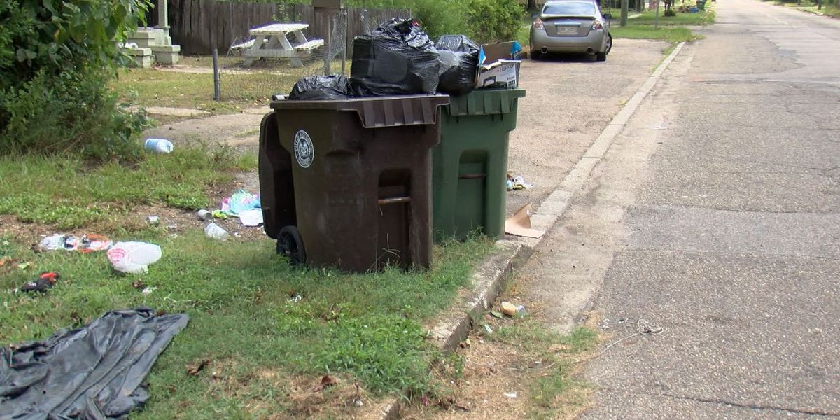 The Investigators: City can't answer questions about Solid Waste workforce absences, recycling issues