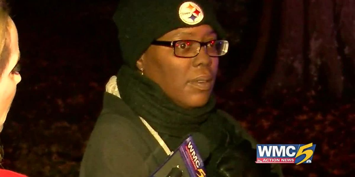 WATCH: Neighbors describe hearing the shooting