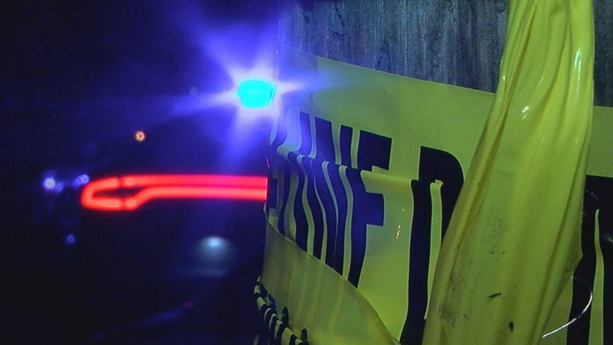 Police investigate homicide near Cordova apartments