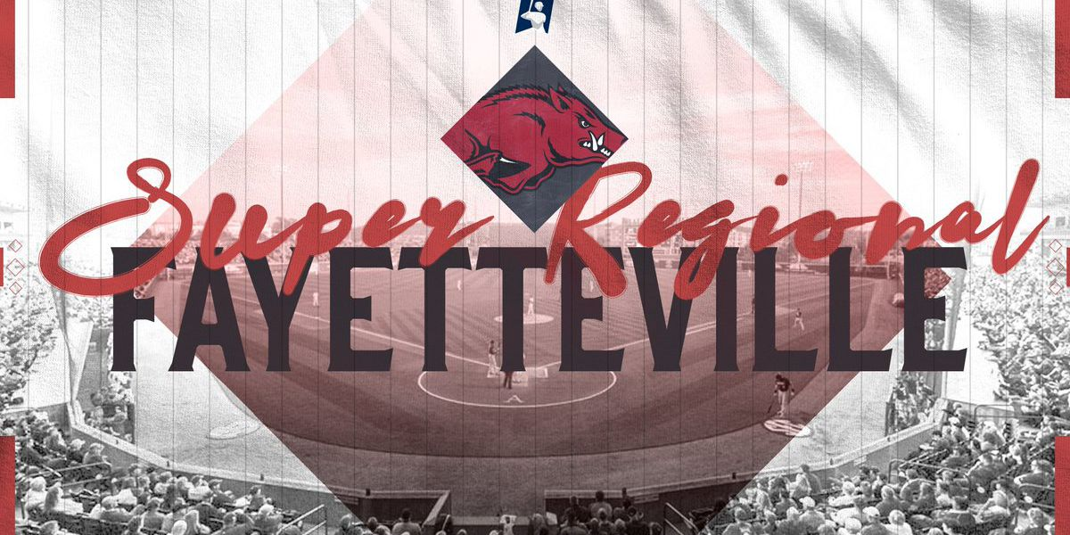 Arkansas cruises past Ole Miss to take game one of Super Regionals