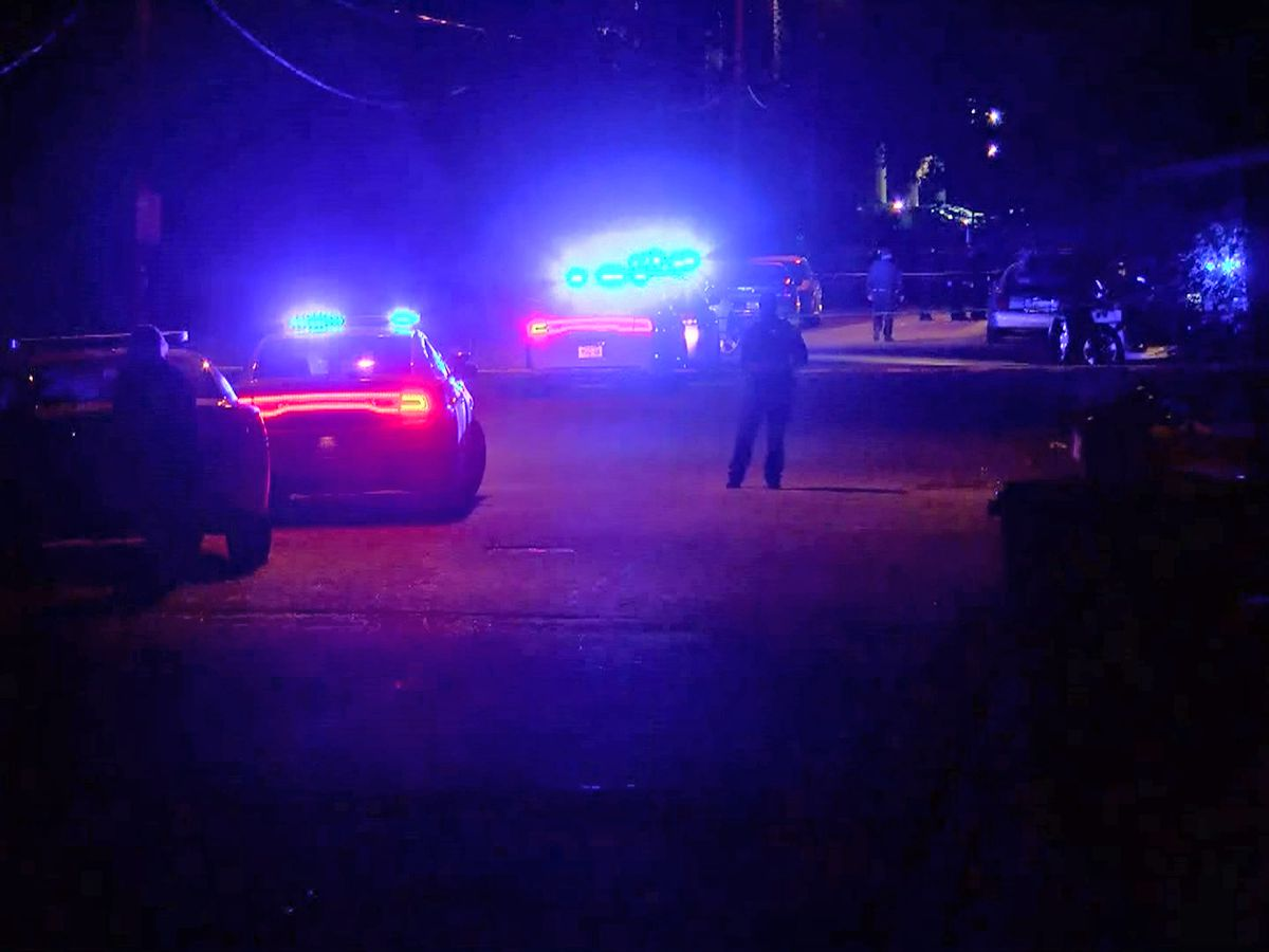 2 injured in shooting near Lemoyne-Owen College