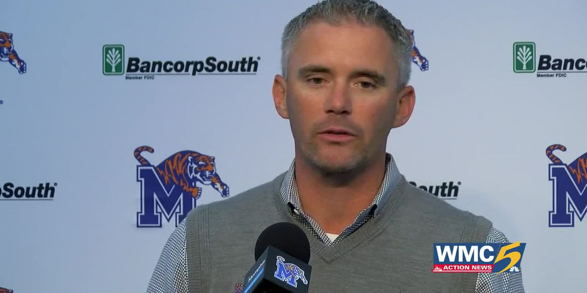 Mike Norvell Opening Statement UConn Week