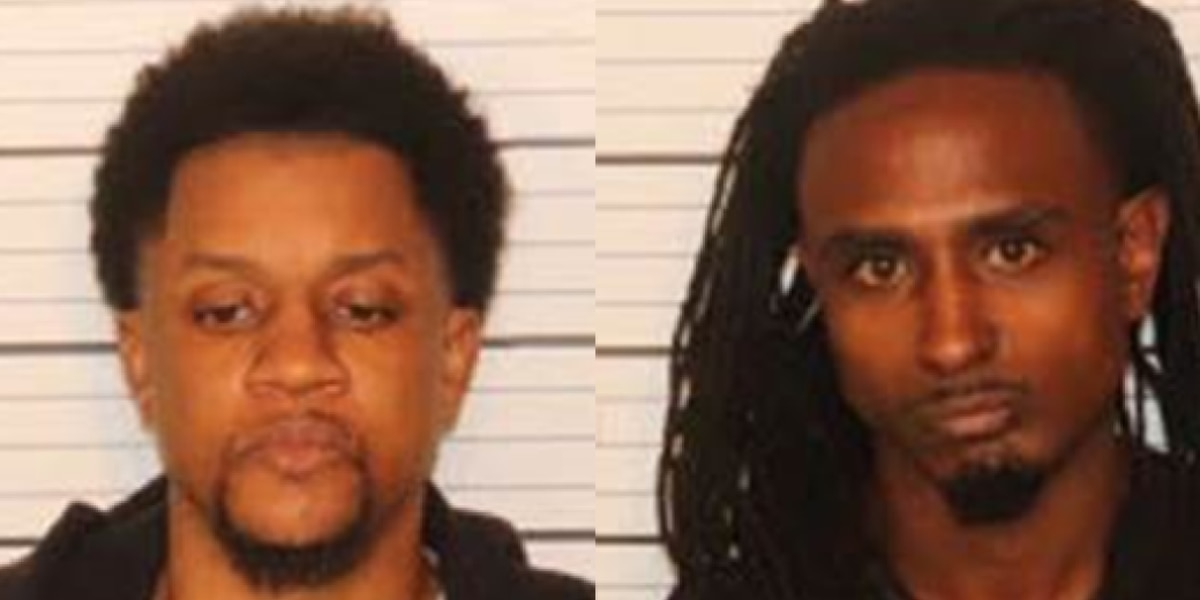 DA: 2 men indicted for multiple shootings in Memphis