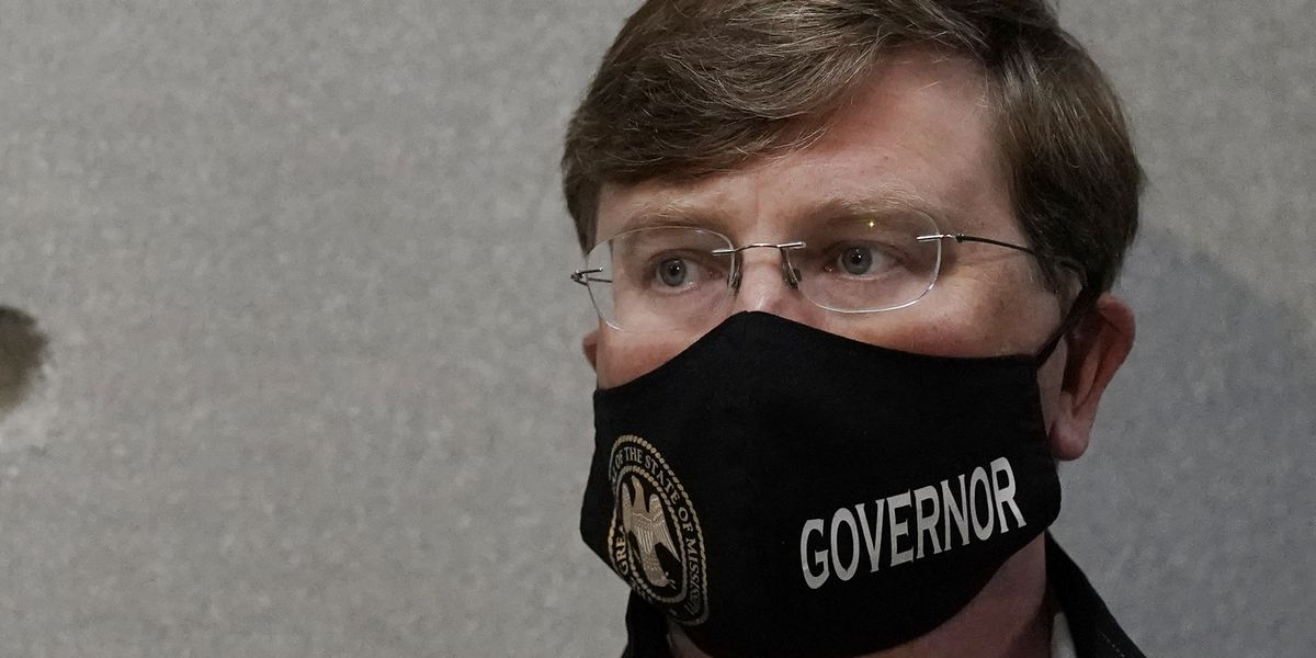 EXPLAINER: Why did Gov. Reeves terminate his COVID executive orders?