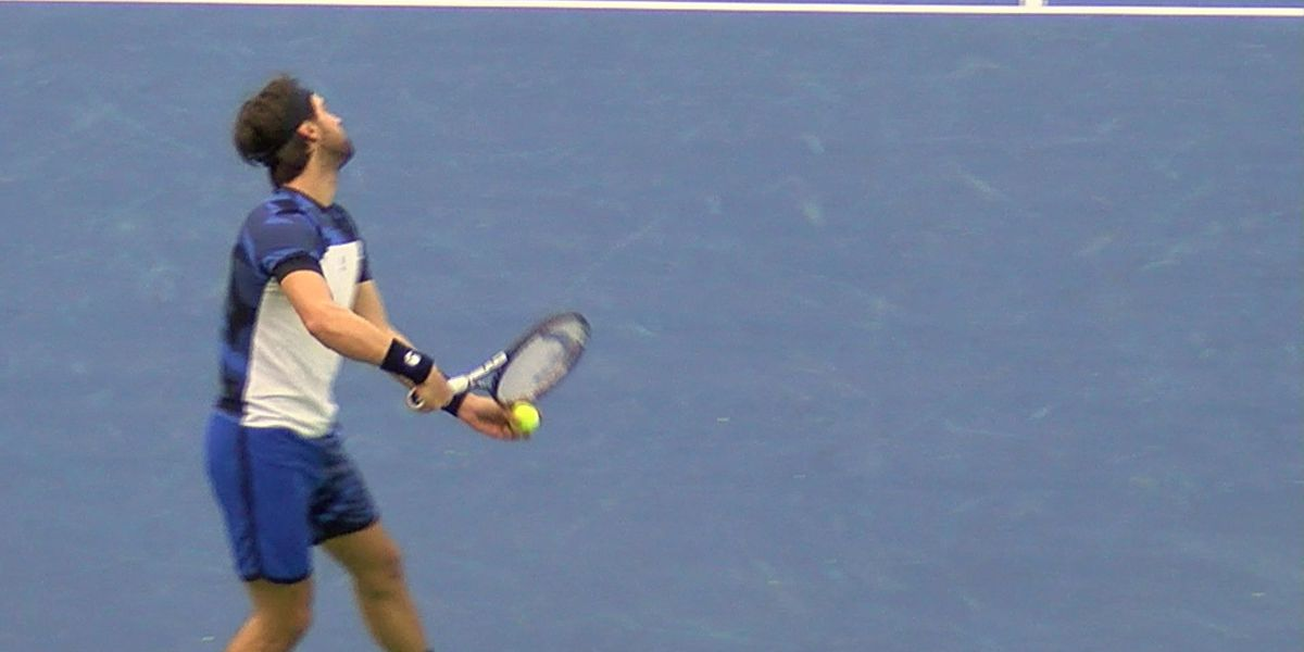 Top seed Karlovic/Fritz fall on Day 4 at Memphis Open