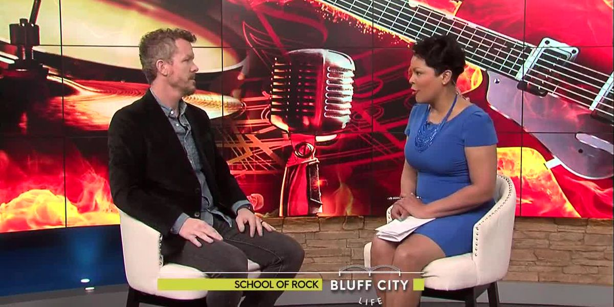 Bluff City Life - Jan. 18 (Pt. 3 of 4)