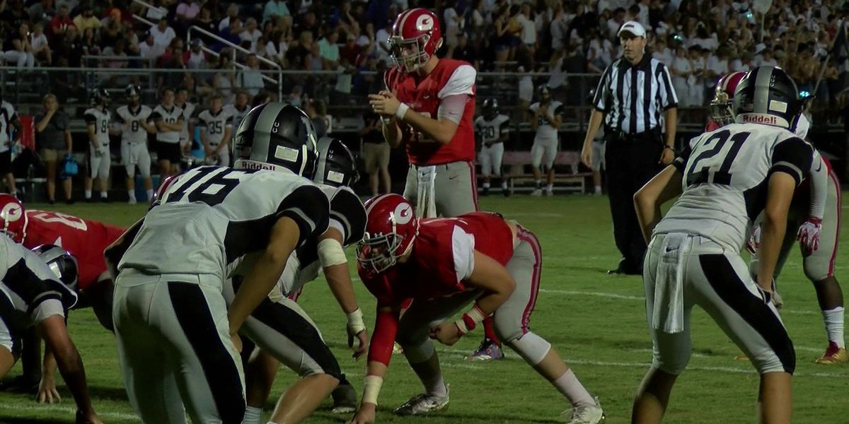 Friday Football Fever: Week 2 scores and highlights
