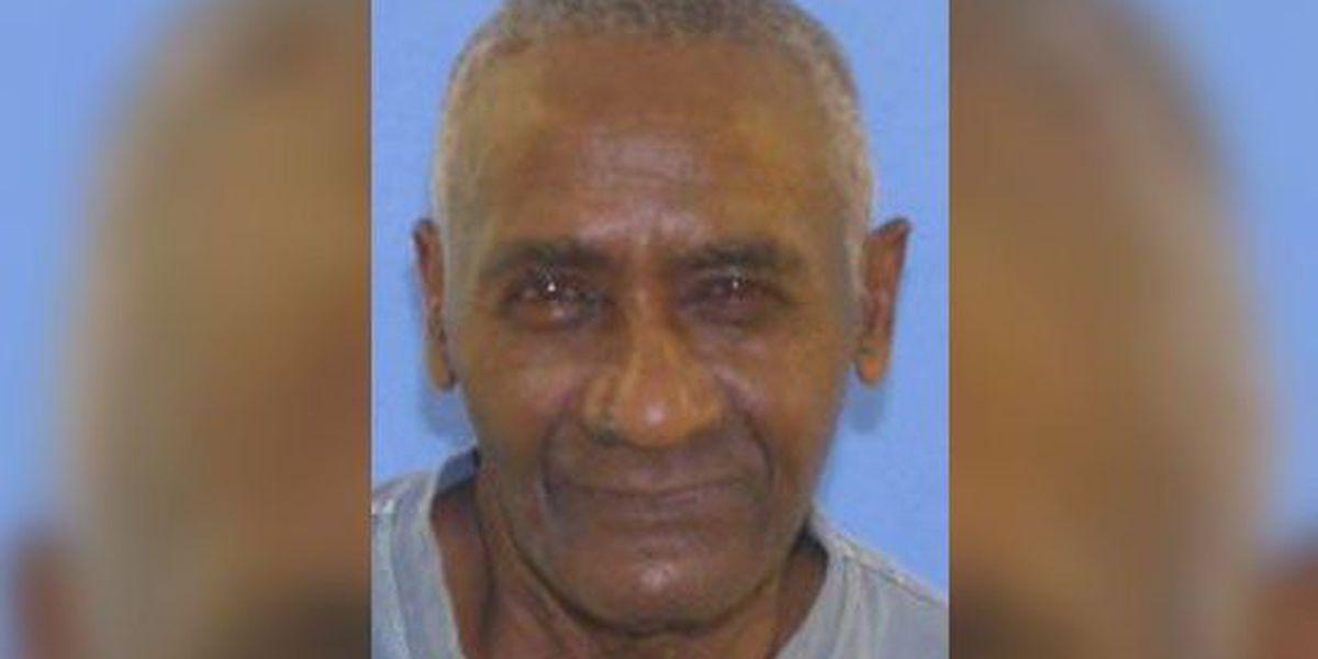 74-year-old Batesville man found