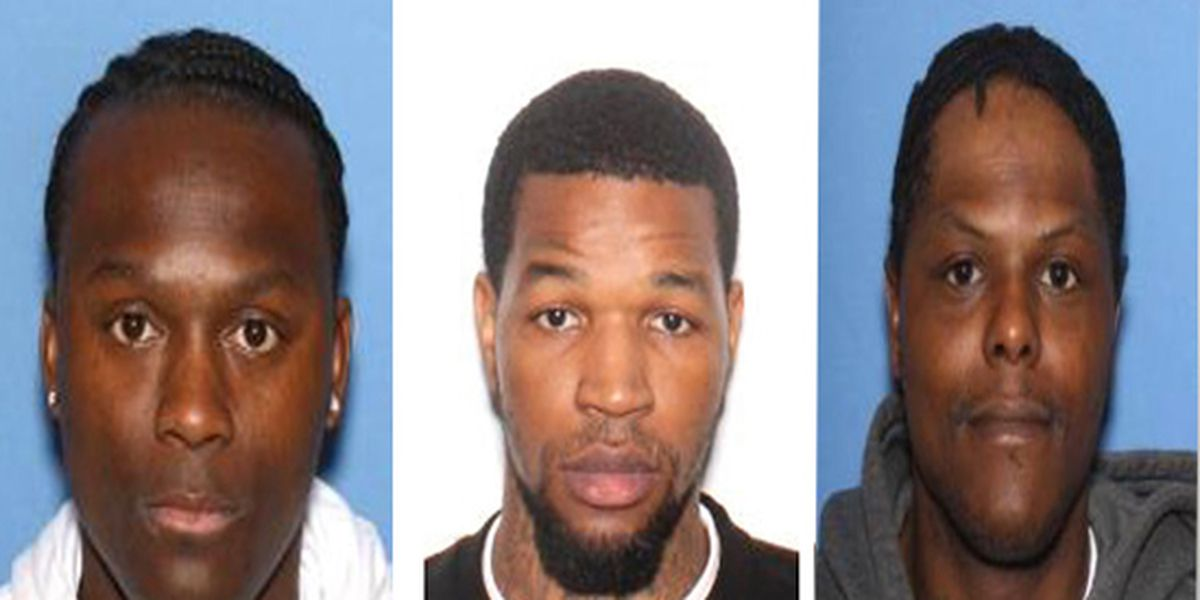 Three arrested in connection to West Memphis homicide