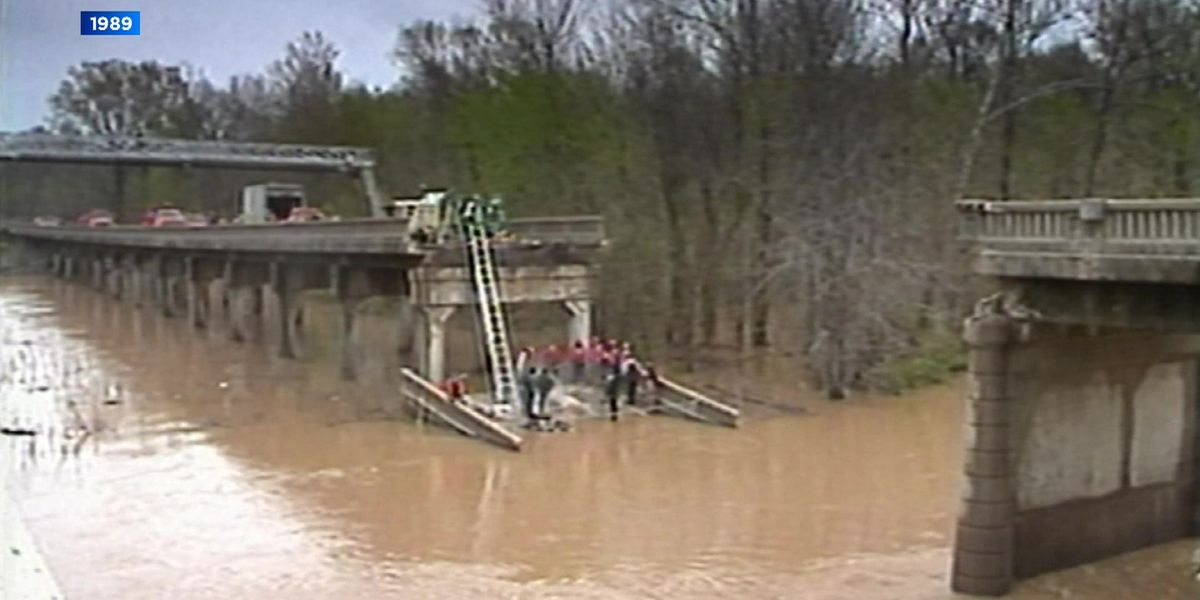 Mayor issues proclamation 30 years after Hatchie Bridge collapse