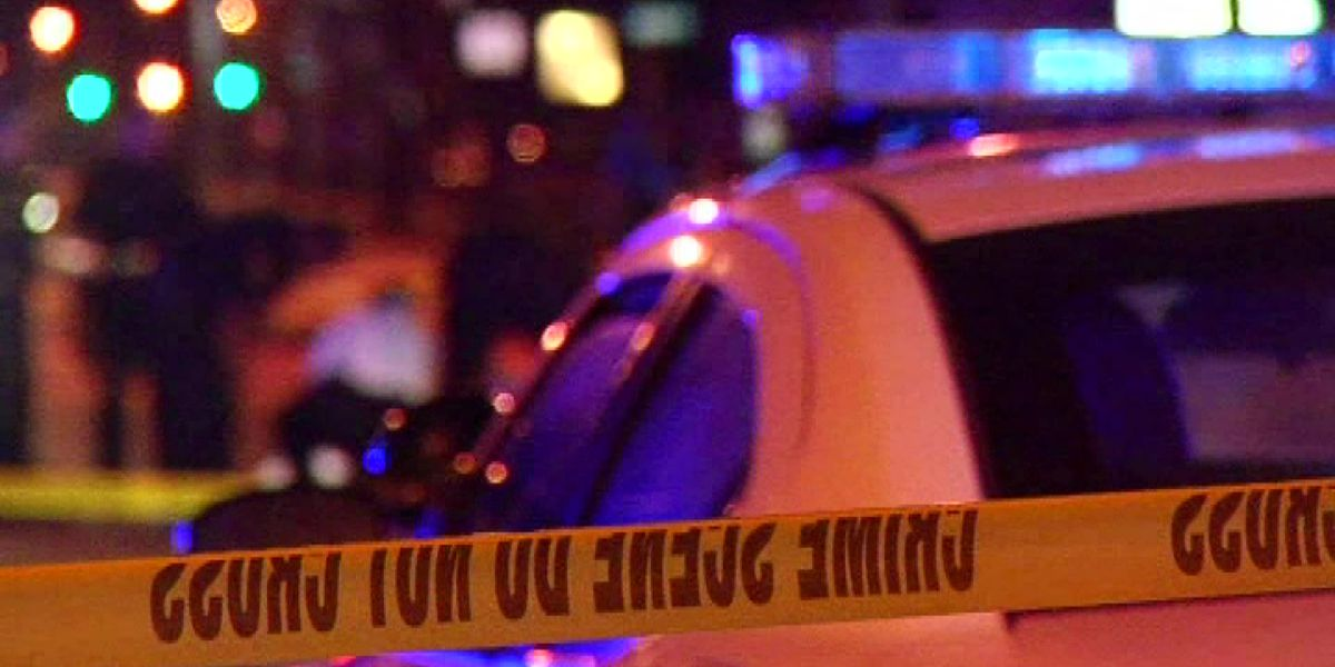 Three dead, two others injured in late-night Memphis shooting