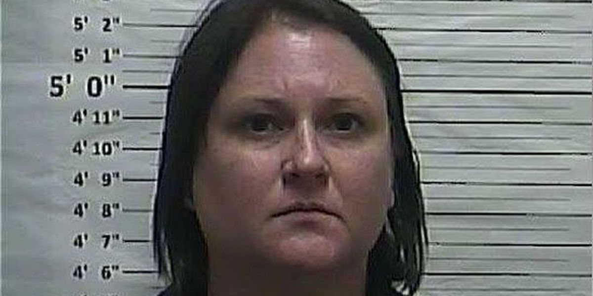 Woman accused of stalking congressman because of health care vote