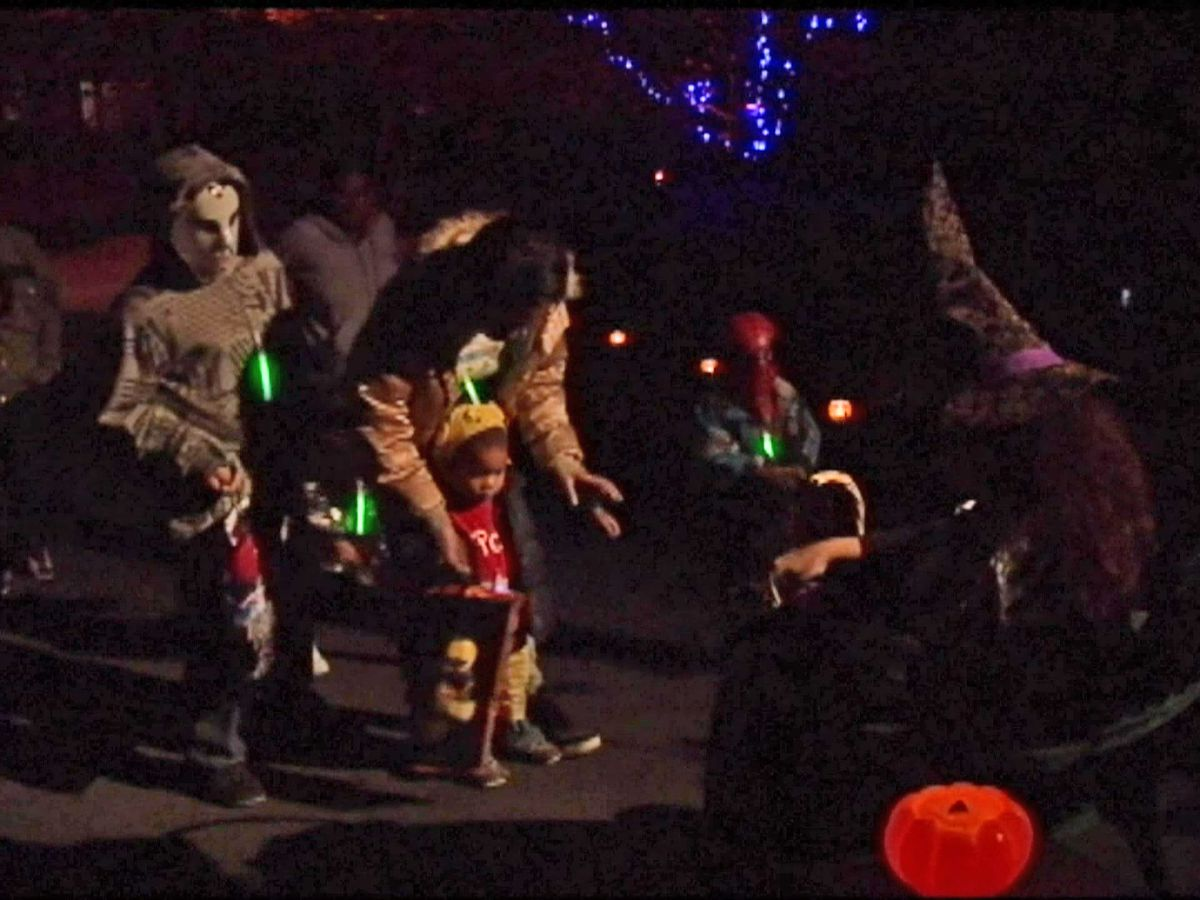 Operation Blackout keeps kids safe from sex offenders during Halloween