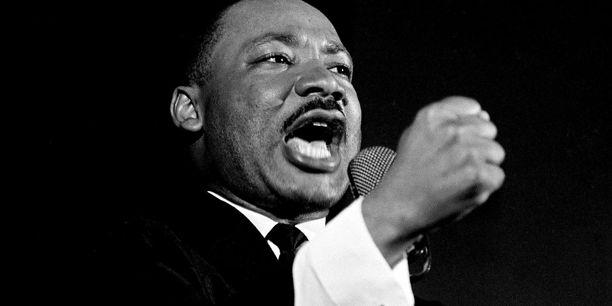 Ways to celebrate Dr. Martin Luther King Jr. Day in Memphis